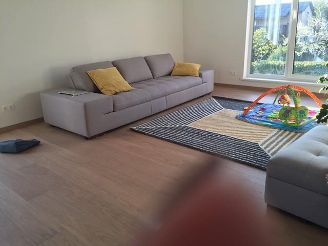 Sofa po Pervilkimo