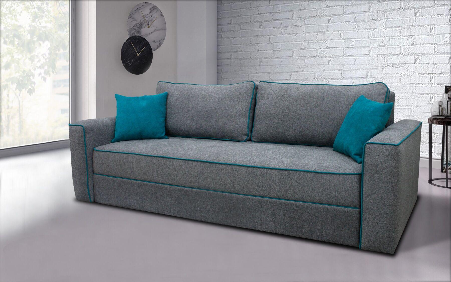 "Sofa ""Columbo"" 2"